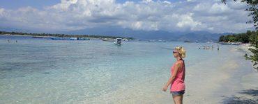 Gili salos – rojus, kurio ieškojau Balyje, bet radau čia…