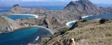Gražioji Flores Sala Indonezijoje
