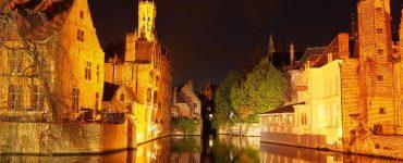 Apgaulinga Belgijos ramybė