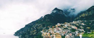 Kampanijos regionas: Neapolis, Pompėja, Amalfio pakrantė ir kitos lankytinos vietos