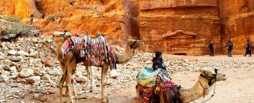 Kelionė į Jordaniją. Pasaulio stebuklas Petra: ką pamatyti per vieną dieną?