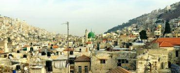 Nablus: išvyka į vieną seniausių pasaulio miestų