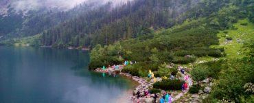 Krokuva, Zakopanė – pasivaikščiojimai debesyse ir žingsnis Slovakijos link (I dalis)