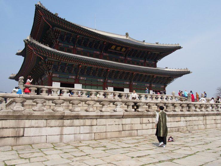 Pietų Korėja—meilė iš pirmo žvilgsnio, arba kodėl nenorėjau išvykti