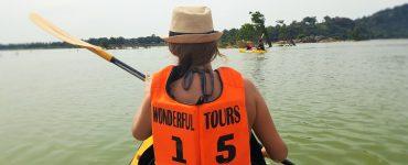 4000 salų: ką veikti Laoso hamakų sostinėje (be gulėjimo hamake)?