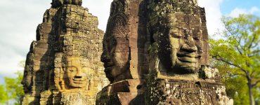 Angkoro šventyklos ir Siam Reapas: patarimai prieš vykstant