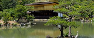 Kiotas – tradicijų nevaržomas miestas