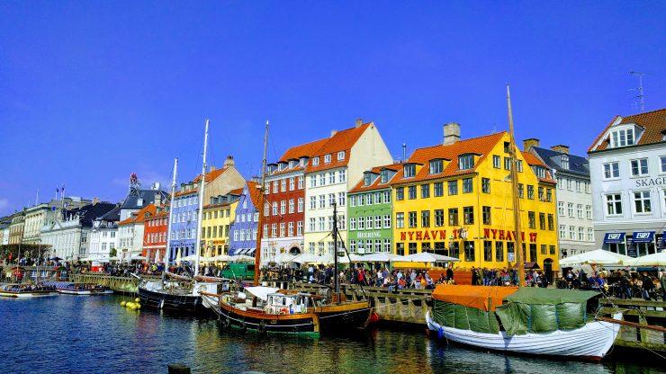 Savaitgalis Kopenhagoje ir TOP atradimai joje