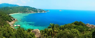 Geriausi Ko Tao paplūdimiai – nemokami!
