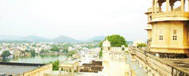 Nuotykiai Indijoje. Romantiškasis Udaipuras ir neįvertintasis Čitorgaras