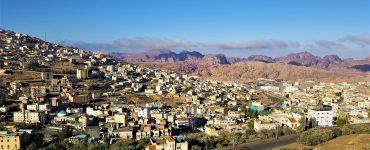 Kelionė į Jordaniją. Sienos kirtimas, Jordan Pass ir Wadi Musa miestelis