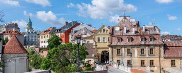 Vasaros pabėgimas į Lenkiją. Liublinas pasiektas!