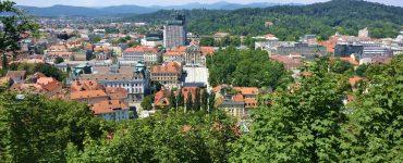 Slovėnijos sostinė Liubliana – šiuolaikiška ir atsipalaidavusi