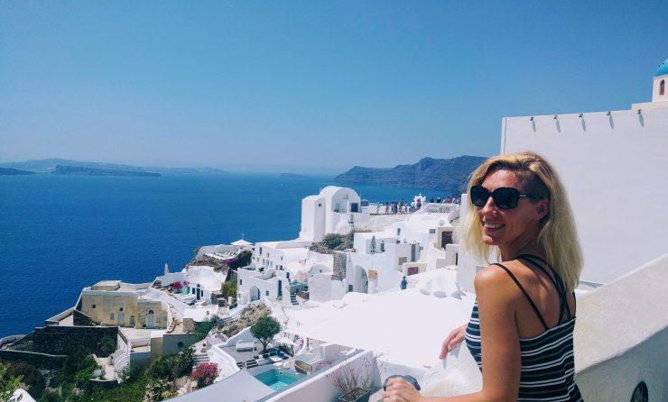 Žavioji Kreta ir romantiškoji Santorini sala