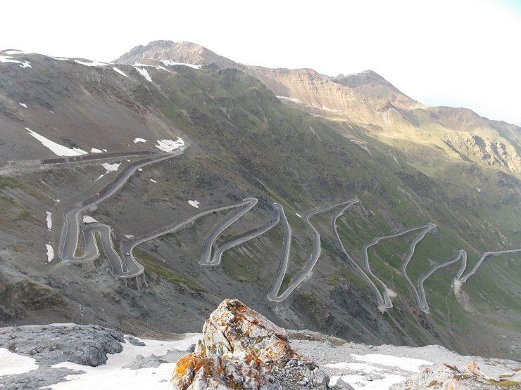 Alpėse su mažamečiais 2016