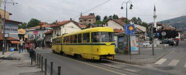 Sarajevas nepaliks abejingų: įspūdžiai iš Bosnijos ir Hercegovinos sostinės