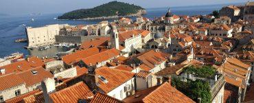 Adrijos perlas Dubrovnikas: lankytinos vietos ir praktinė informacija