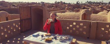 Kelionė į turistų vengiamą Iraną – 2 Dalis