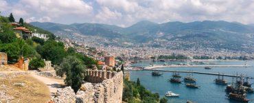 Alanija ir Sidė – kelionių įspūdžiai: lankytinos vietos ir ką veikti, bei pamatyti Turkijos Rivjeroje