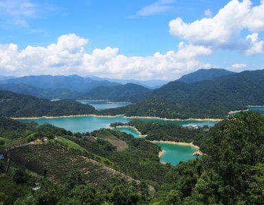 Taivanas – žalia gerų žmonių sala