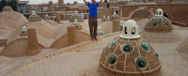 VIDEO FILMAS – Kelionė į Iraną (1 dalis)