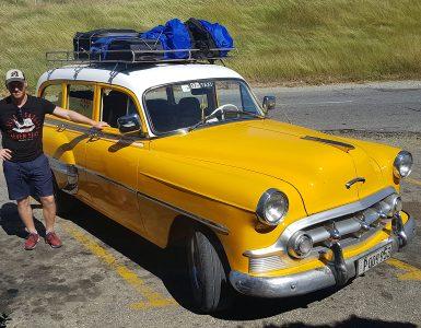Ką verta žinoti vykstant į Kubą
