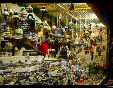 Kalėdinis snaigių šokis Vienoje