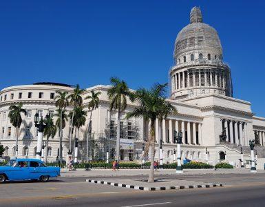 15 dienų Kuboje. Salsos ir romo ritmu su lengvu cigarų dūmų kvapu ir visomis Kubos spalvomis…