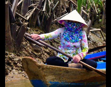 Vietnamas. Iš Pietų į Šiaurę. I dalis