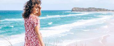 Australiškos atostogos kelyje: laukinė Fraser Island