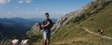Kelionė į Zakopanę – žygis į Giewont viršūnę