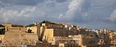 Malta: Valeta ir apylinkės