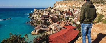 Malta žiemą. 10 lankytinų vietų savaitgaliui