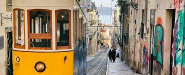 Septynių kalvų miestas – Lisabona ir maurų pilimi bei karalių rūmais kerinti Sintra