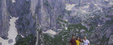 Kelionė mašina į Balkanus – 5959 kilometrai, aplankant 8 valstybes
