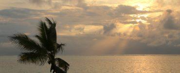 Zanzibaras, arba kaip aš atradau savąjį tropikų rojų