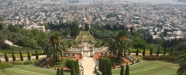 Haifa: ką galima pamatyti vaizdingiausiame Izraelio mieste?