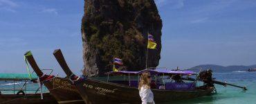 Tailando Atvirukų maršrutais pagal laisvą grafiką