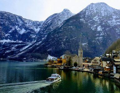 Austrijos perlas – Hallstatt