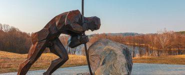 Ką pamatyti ežerų krašte – Ignalinos rajone