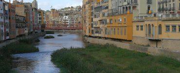 Pusdienis Žironoje – pažintis su senoviniu Katalonijos miestu