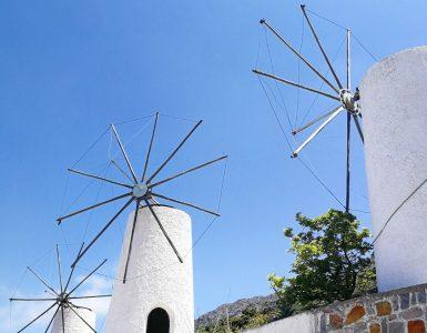 Tikros Graikijos paieškos ir rytinės Kretos lankytinos vietos