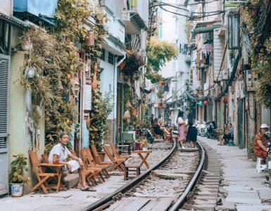 Vietnamas: kas, kur, kaip, kiek ir už kiek?