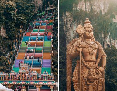5 dalykai, ką rekomenduočiau nuveikti Kuala Lumpur