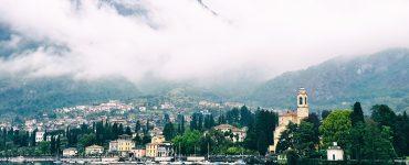 Šiaurės Italijos magija – Komo (Como) ežeras, kaip keliauti, ką pamatyti