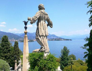Šiaurinės Italijos perlas – Madžorės ežeras, pakrantės miestai ir lankytini objektai