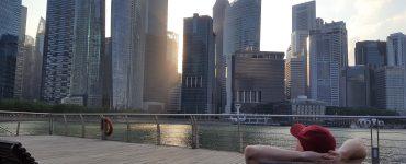 Singapūras – idealus atostogų startas Azijoje