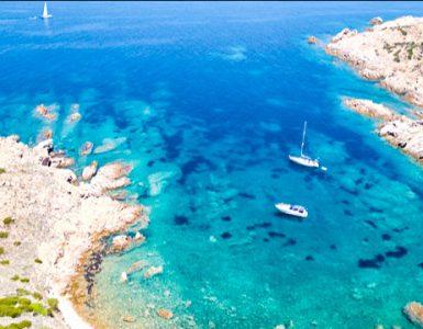 Ciao Sardinija!
