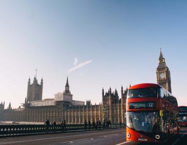 Kelionė į Londoną – ką aplankyti nemokamai ir kaip sutaupyti