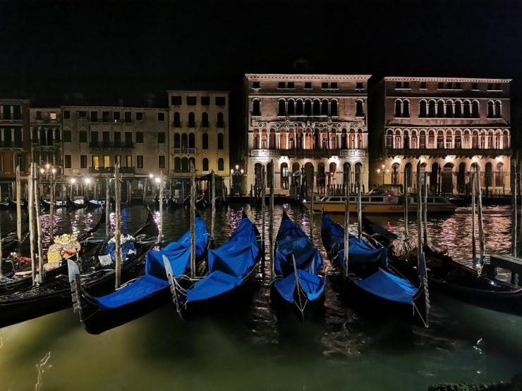 Žavinga ir neišsemiama Venecija